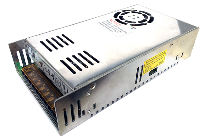 DC12V Power Supply 400W 33A