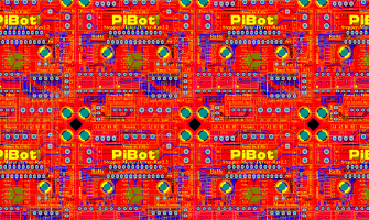 PiBot Boards will be Re-Produced