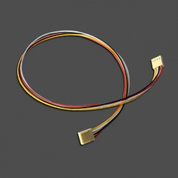 Stepper Motor Driver Signal Cable for Controller Board Rev2.x (500mm)