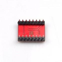 StepStick A4988 Stepper Driver Module Pololu - Reprap, Prusa, Mendel(clone)