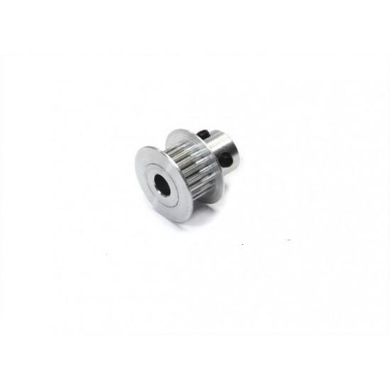 Aluminum Pulley GT2
