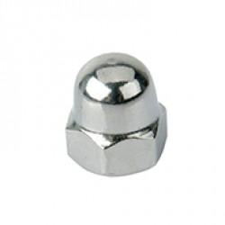 PiBot Cap Nuts