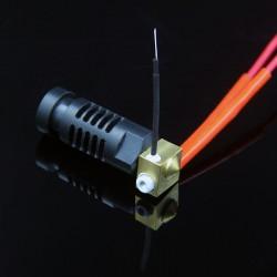 J-Head Mk V-BV kits (0.35mm Nozzle for 3mm Filament Obey Original Design)