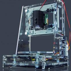 PiBot Desktop Mini Laser Engraver Machine Rev2.0 (Free Shipping by DHL)