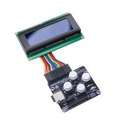 PiBot LCD SD Controller Rev1.6