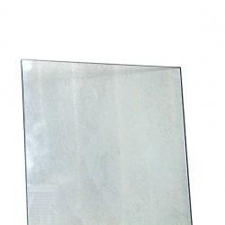 MK2 high borosilicate tempered glass B 200x200mm