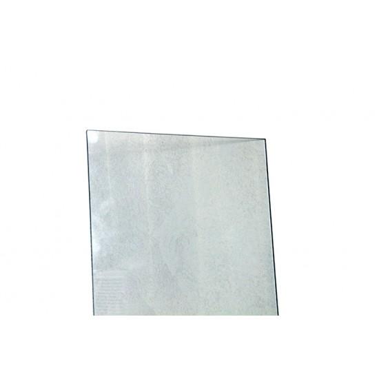 PiBot high borosilicate tempered glass A  250x250mm
