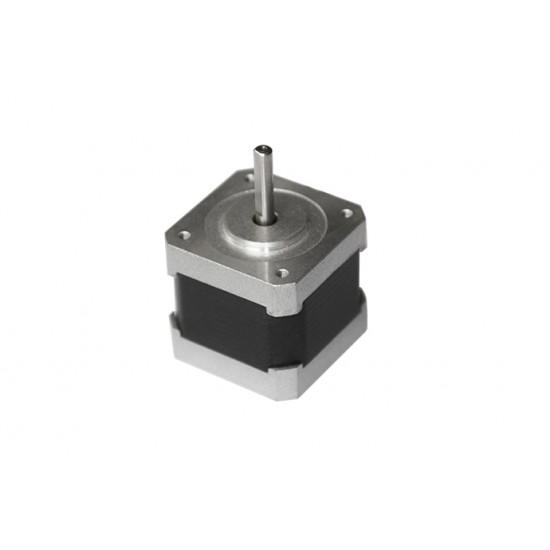 PiBot Nema17 Stepper Motor (1.65A 1.8° Low Noise and Calorific value 1100mm Cable)