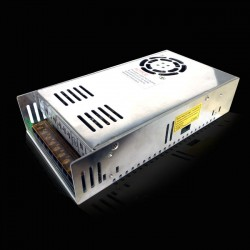 AC - DC Power Supply (12V 33A 400W)