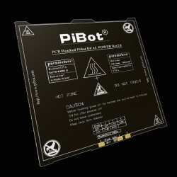 PiBot Heatbed Rev2.0 (12V or 24V 250 x 250mm)