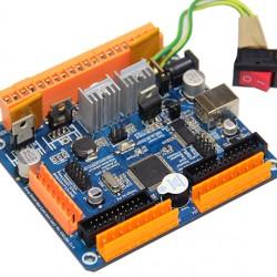 PiBot 3D Printer Controller Board Rev1.6