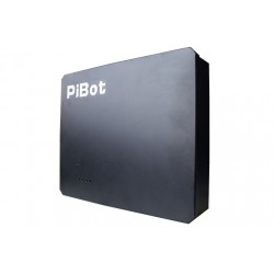 PiBox 1.0 3D Printer Electronics Box