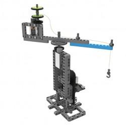 Robot Sets Programmable -  building:bit block kit based on micro:bit