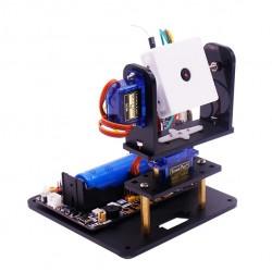Robot Sets Programmable - Micro:bit camera platform