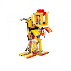 Robot Sets Programmable - Biped:bit based on Micro:bit compatible with LEGO