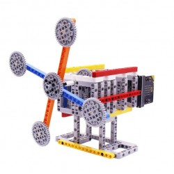 Robot Sets Programmable - programmable Spin:bit based on Micro:bit compatible with LEGO