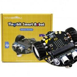 Robot Sets Programmable - Tiny:bit smart robot car for micro:bit