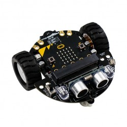 Robot Sets Programmable - Tiny:bit smart robot car for micro:bit