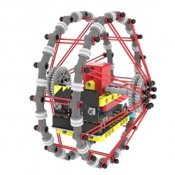 Robot Sets Programmable - programmable Tumble:bit based on Micro:bit compatible with LEGO