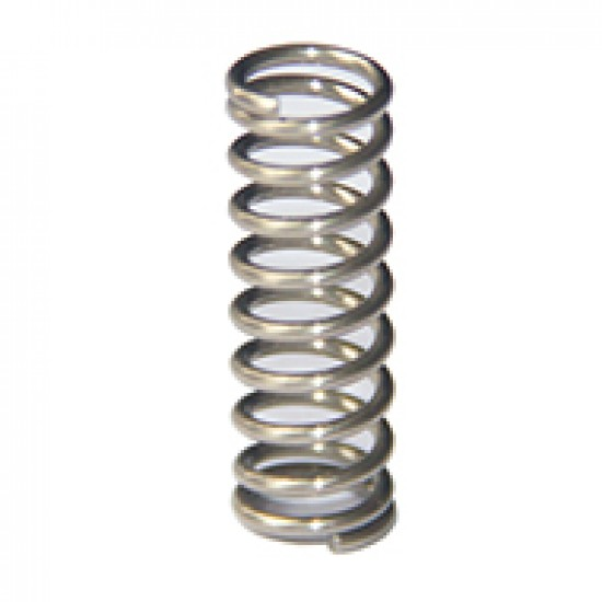 Compression spring for heatedbed and extruder