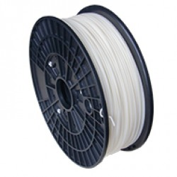 PLA Filament 1kg 1.75mm White - Slic3r Setting Already in Software
