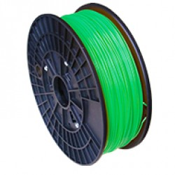 PLA Filament 1kg 1.75mm Green - Slic3r Setting Already in Software