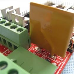PiBot RAMPS 1.4 Arduino Mega Pololu Shield For 3D printer RepRap Prusa Mendel(clone)