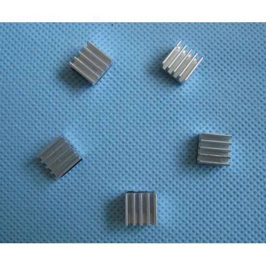 DIY 3D Printer Parts A4988 / A4982 Stepper Motor Driver Heat Sinks 1 piece