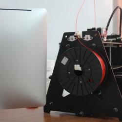 PiBot 3D Printer V1.0PA