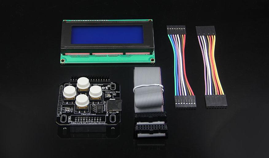 pibot-lcd-sd-controller