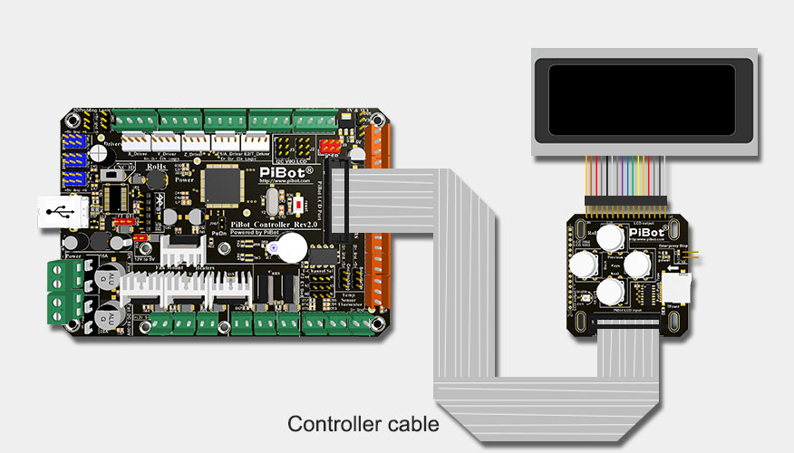 index of   pxl  connection pibot2